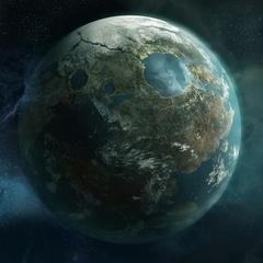 Rigel Prime - Enlightenment Universe